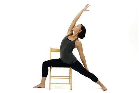 armchair yoga chair yoga yoga for special populations