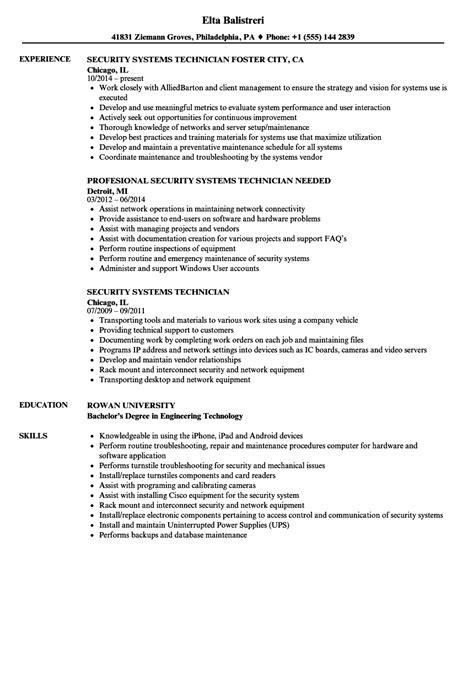 resume format for cctv technician computer repair technician resume 911 dispatcher resumator