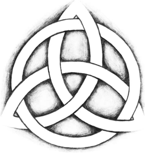 celtic triquetra tattoo designs celtic triquetra by whitecrainstudio on deviantart