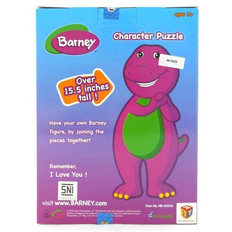 Mainan Anak Violin Frozen character puzzle barney mainan puzzle lantai barney