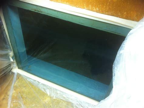 Kratzer Im Aquarium Entfernen kratzer im aquarium scratch ex 174 die glassanierer