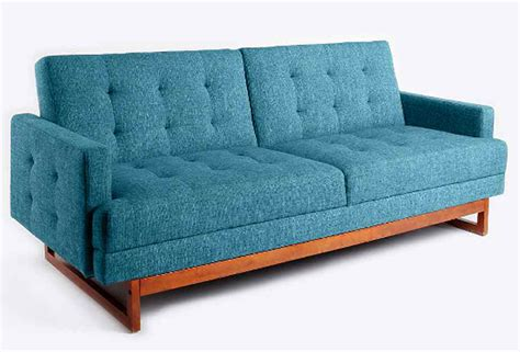 sofa small spaces sofa beds for small spaces