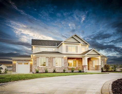 17 best images about ivory homes exteriors on