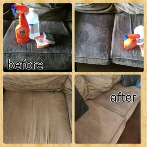 how to deep clean couch got some ideas from pinterest on how to clean my