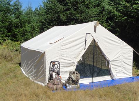 canvas wall tent winter tents davis tent awning may insider giveaway 3 davis wall tents gohunt