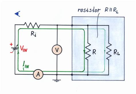 resistor in parallel with current source resistor in parallel with current source 28 images electrical circuits electronics ppt