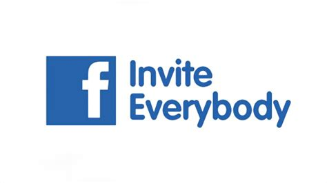 www facebook com friends invite all your facebook friends to like a page or event