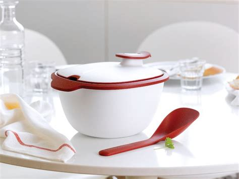 Tupperware Warmie And Allegra delicious meals done right in the warmie tup from