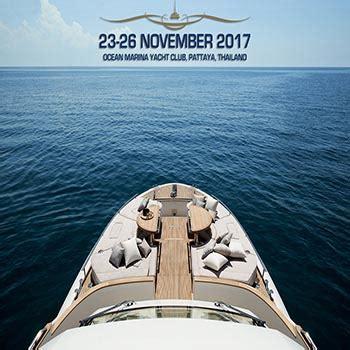 boat show 2017 pattaya inspire pattaya ocean marina pattaya boat show 2017