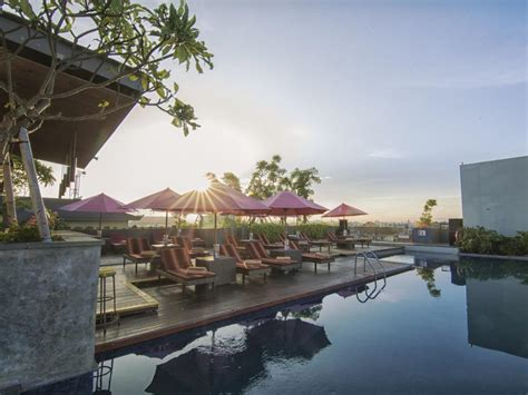 agoda legian bali best price on swiss belinn legian in bali reviews