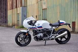 bmw r ninet racer and r ninet 2017 bmw motorcycle