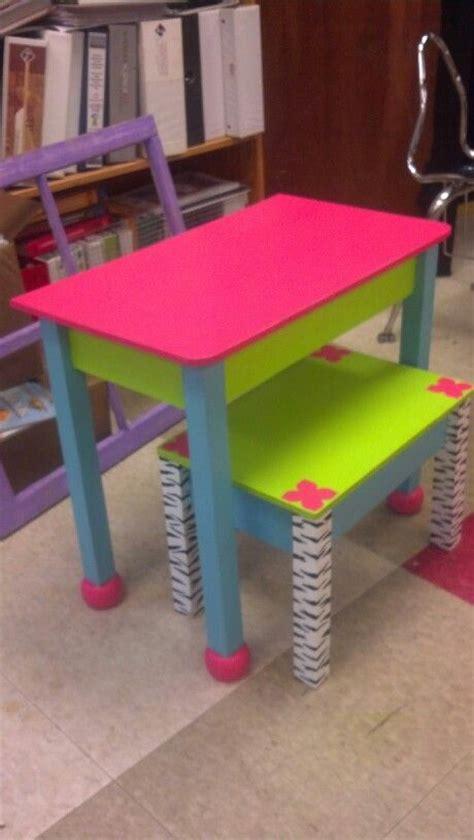 Diy Kid Desk Diy Desk Diy Furniture Pinterest Diy And Crafts Products And Desks