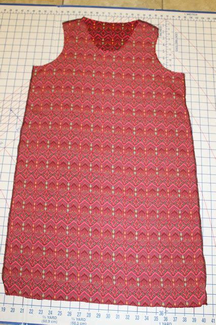 sewing pattern zig zag seamingly smitten sazerac shift dress sewing pattern sew