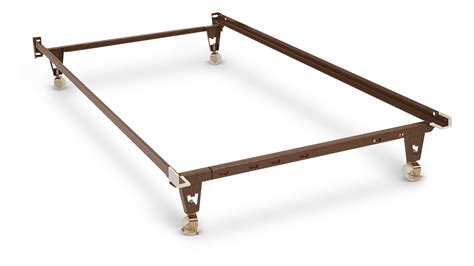 knickerbocker bed frame standard bed frame twin full by knickerbocker hom