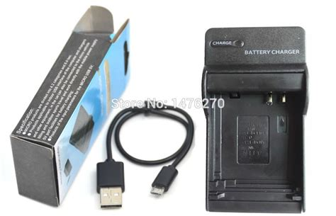 Charger Canon Cb 2lwe For Nb 2lh 1 cb 2lh cb2lh usb charger for canon nb 13l nb13l battery
