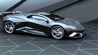 lamborghini future concept car 2016 siri voice