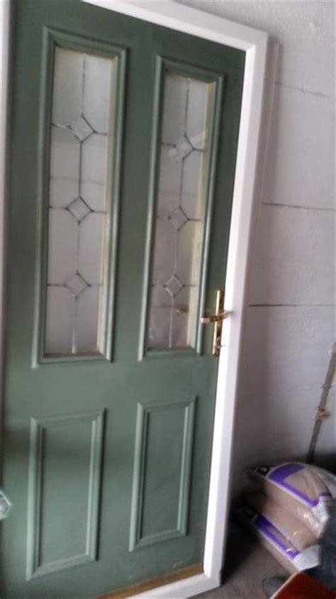 Pvc Exterior Doors And Frames Wooden Pvc Frame Exterior Door Other Dudley