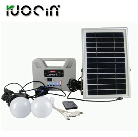 Solar Lighting System Price Compare Prices On Solar Home Lighting System