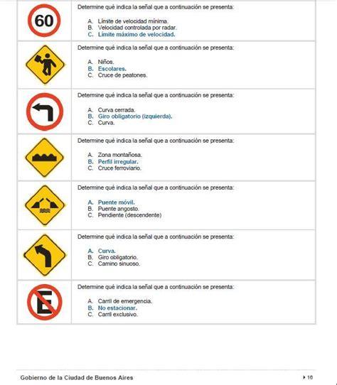guia examen licencia de manejo guanajuato megapost examen te 243 rico respuestas registro de conducir