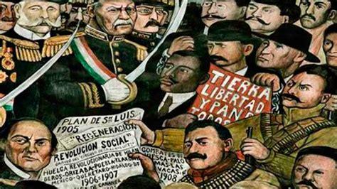 imagenes y videos de la revolucion mexicana se conmemoran 107 a 241 os de la revoluci 243 n mexicana