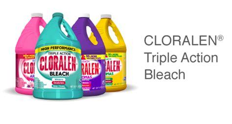 cloralen 174 non chlorine color safe stain remover cloralen