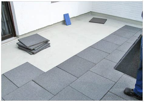Garage Badezimmerideen by Garagenboden Fliesen Ideen F 252 R Zuhause