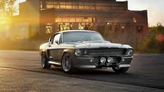 2009 Mustang Black Ford Mustang Shelby Gt500 Eleanor Wallpaper Shelby Gt