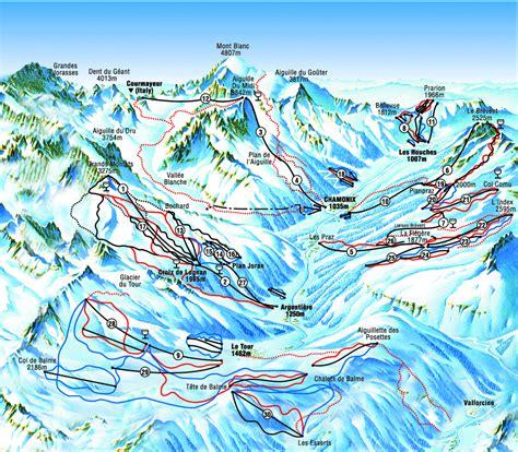 Chamonix Ski Holidays   Chamonix Ski Resort   Crystal Ski