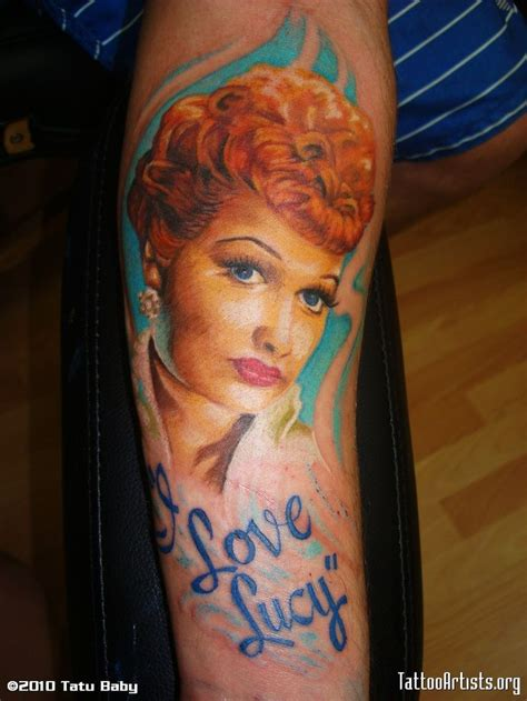 lucille ball tattoo 17 best images about and tattoos on