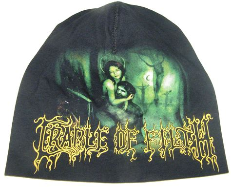 Beanie Cradle Of Filth cradle of filth beanie roxxbkk