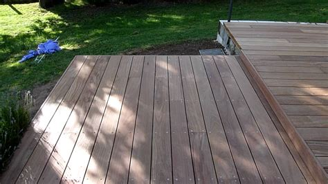 terrasse cumaru terrasse bois cumaru de www deco terrasse bois