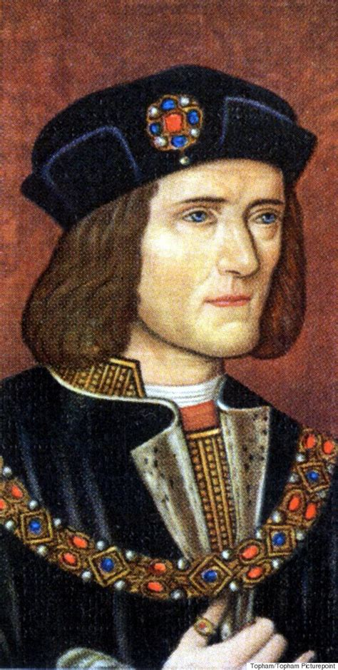 king richard king richard iii killed by a spike thrust into his neck