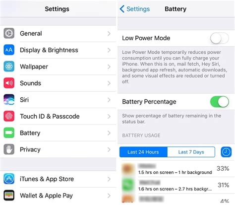 resetting battery usage iphone top 5 tips to fix iphone overheating issue after ios 11 update