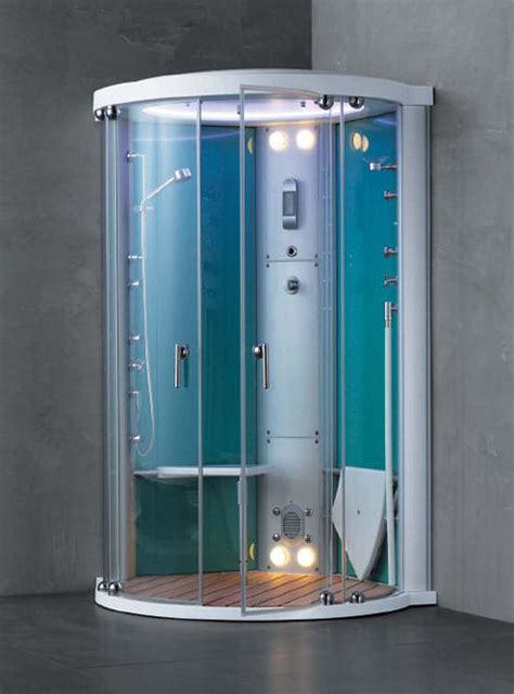 Steam Bathtub by Steam Shower Trend Must Showers For A Luxury Bathroom