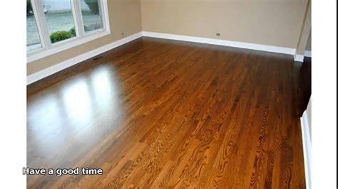 hardwood floor refinishing cost