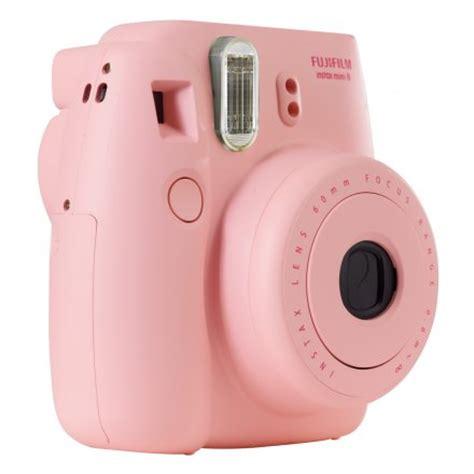pink fujifilm fujifilm sofortbildkamera instax mini 8 pink kaufen