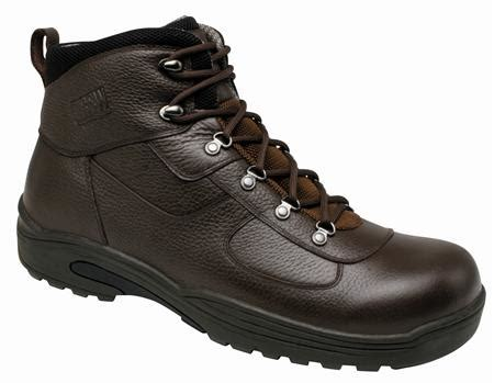 best comfort boots drew rockford brown tumbled leather mens best comfort