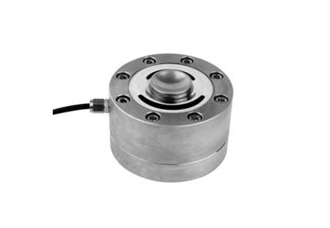 Mk Cells Mk Cc6 High Capacity Compression Load Cell 100ton 1 timbangan scales industries indonesia interscale