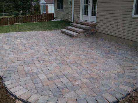 wood pavers for patio color scheme gray exterior gorgeous backyard