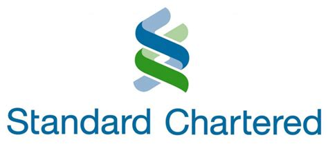 standar charted bank standard chartered bank nigeria ltd logo all nigeria