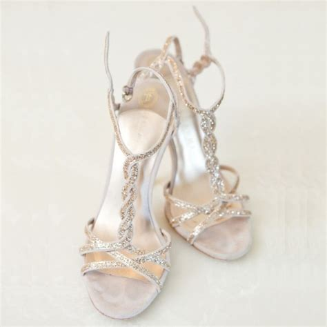 sparkly shoes for weddings 53 sparkly wedding shoes to accentuate your bridal look