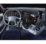 List Of Top Kenworth Cabover Interior Images