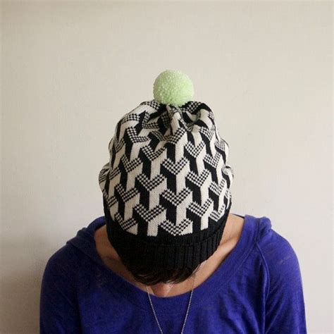 black and white knit hat pattern 201 best images about crochet knit hat on pinterest fair
