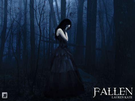 A Fallen kate fallen