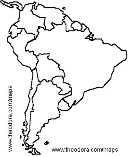 south america coloring page south america coloring pages maps