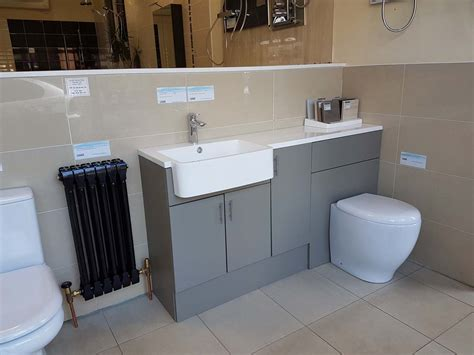 enfield bathroom showroom a and r plumbing catering for all your plumbing needs