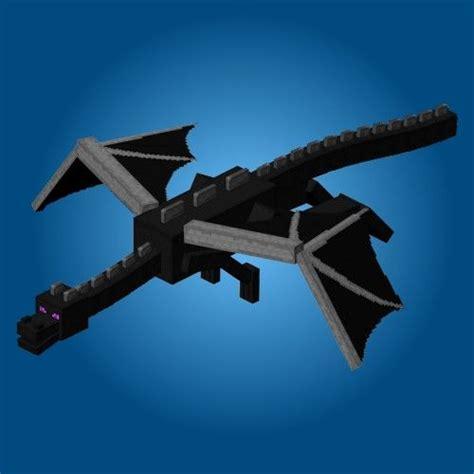 Minecraft Papercraft Enderdragon - minecraft papercraft ender minecraft