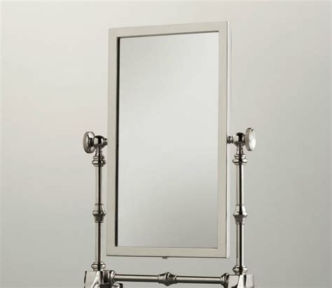 restoration hardware bathroom mirrors 20 stylish shaving mirrors