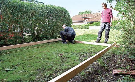 Garten Terrasse Selber Bauen 2336 by Holzterrasse Bauen Holzterrasse Selbst De