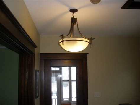 rustic entryway lights ceiling stabbedinback foyer